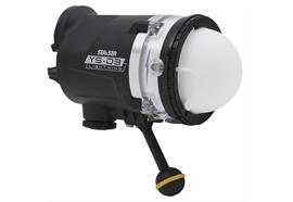 Sea&Sea Dome Diffuser for Sea & Sea YS-D3 Strobe