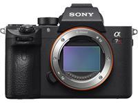 Sony Digitalkamera Alpha a7RIII