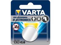 Varta CR 2450 Lithium 3.0V (1 pcs.)