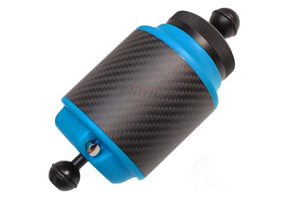 WeeFine Adjustable float arm Ø88mm-180mm (245mm Total)