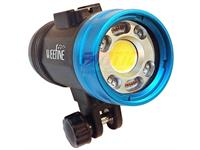 WeeFine video light Smart Focus 6000 (black)