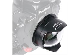 Zen Dome Port DP-100-N120CR for Nauticam housings and 8-15mm fisheye