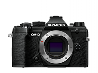 Appareil photo Olympus OMD E-M5III Body (noir)