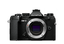 Appareil photo Olympus OMD E-M5III Body (noir)