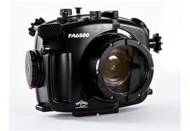 Caisson étanche Fantasea FA6500 pour Sony A6500 / A6300 (sans hublot)