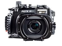 Caisson étanche Fantasea FG7X III M16 pour Canon PowerShot G7X III
