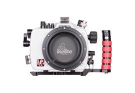 Caisson étanche Ikelite 200DL pour Canon EOS 5D Mark II (sans hublot)