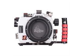 Caisson étanche Ikelite 200DL pour Canon EOS 5DIII / 5DIV / 5DS / 5DSR (sans hublot)