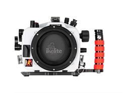 Caisson étanche Ikelite 200DL pour Canon EOS R5 (sans hublot)