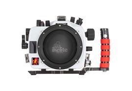 Caisson étanche Ikelite 200DL pour Canon EOS R6 (sans hublot)