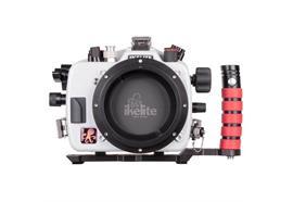 Caisson étanche Ikelite 200DL pour Nikon D810 (sans hublot)