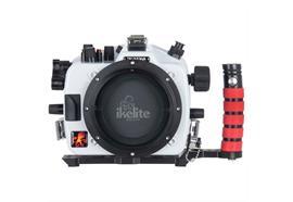 Caisson étanche Ikelite 200DL pour Nikon Z50 (sans hublot)