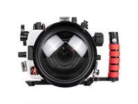 Caisson étanche Ikelite 200DL pour Nikon Z6 / Z6 II / Z7 / Z7 II (sans hublot)