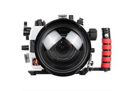 Caisson étanche Ikelite 200DL pour Nikon Z6 / Z7 (sans hublot)
