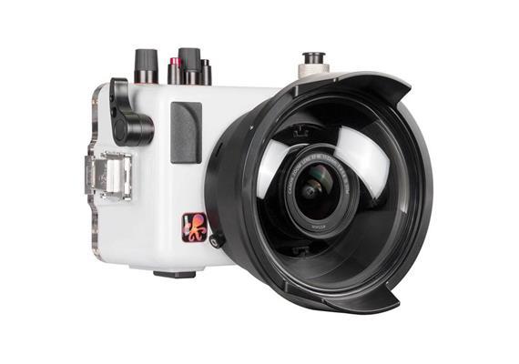 Caisson étanche Ikelite 200DLM/A TTL pour Canon EOS M50 (sans hublot)