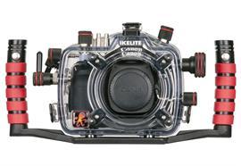 Caisson étanche Ikelite pour Canon EOS 5D Mark II (sans hublot)