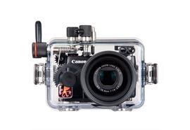 Caisson étanche Ikelite pour Canon PowerShot G7 X