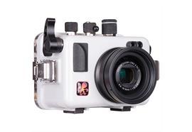 Caisson étanche Ikelite pour Canon PowerShot G7X Mark II
