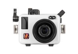 Caisson étanche Ikelite pour Canon PowerShot G7X Mark III