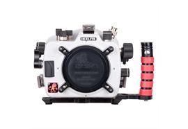 Caisson étanche Ikelite pour Nikon D3300 / D3400 (sans hublot)