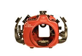 Caisson étanche Isotta 5DMARKIV pour Canon EOS 5D Mark IV (sans hublot)