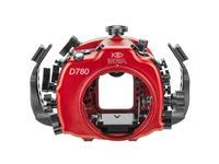 Caisson étanche Isotta D780 pour Nikon D780 (sans hublot)