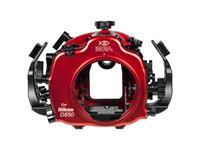 Caisson étanche Isotta D850 pour Nikon D850 (sans hublot)