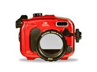 Caisson étanche Isotta G7X pour Canon PowerShot G7X