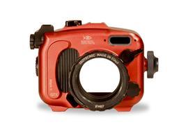 Caisson étanche Isotta G7XMII pour Canon PowerShot G7X II