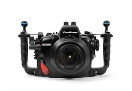 Caisson étanche Nauticam NA-7DMKII pour Canon EOS 7D Mark II (sans hublot)