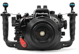 Caisson étanche Nauticam NA-D7500 pour Nikon D7500 (sans hublot)
