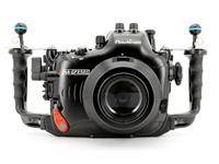 Caisson étanche Nauticam NA-GFX50S pour Fujifilm GFX 50S (sans hublot)