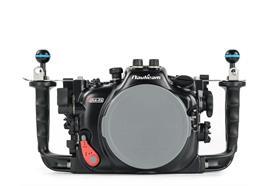 Caisson étanche Nauticam NA-R6 Housing pour Canon EOS R6 Camera (sans hublot)