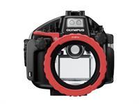 Caisson Olympus PT-EP14 pour Olympus OM-D E-M1 Mark II (sans hub