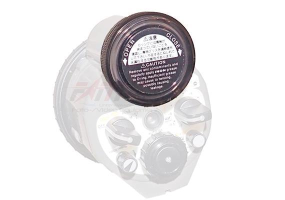 Couvercle du compartiment des piles INON à l'extérieur pour Z-330 / Z-240 / D-2000 / S-200