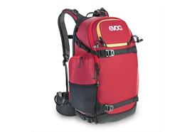 Evoc backpack Camera Pack 26L (rouge)