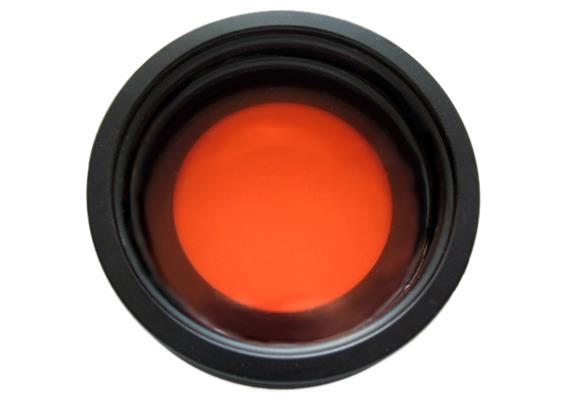 Filtre rouge DVA pour caissons Canon