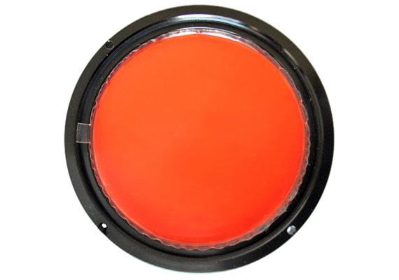 Filtre rouge M67
