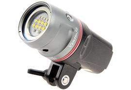 i-Torch video light Venom 50 (remote optional)