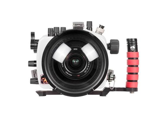 Ikelite caisson DL pour Sony Alpha A7III, A7RIII, A9 (sans hublot)