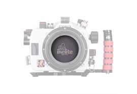 Ikelite Port Hole Cover for Ikelite DSLR DL (Dry Lock) housings