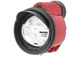 Inon flash sous-marin D-200