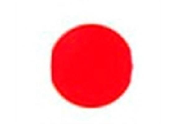 Inon Fokuslicht Filter (rot)