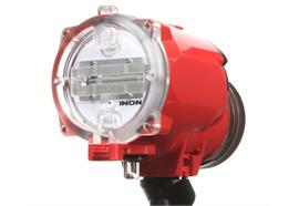 Inon S-2000 Flash sous marine