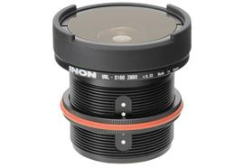 Inon Wide conversion lens UWL-S100 ZM80