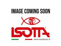 Isotta Bague zoom pour Canon EF 17-40mm f/4L USM + Mount Adapter