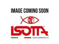 Isotta Bague zoom pour Canon EF 8-15mm f/4L Fisheye USM + Mount Adaptor