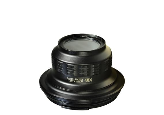 Isotta flat port H85 - B102 pour caissons Isotta MIL