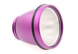 Keldan 50° Reflector for modular video lights
