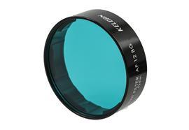 Keldan Ambient Light Filter AF 12 BG (10-18m deep bluegreen water) 92mm for 50° Reflector